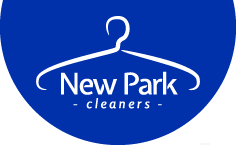 New Park Cleaners Logo